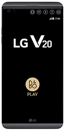 LG V20 (LGH990N) (BL)