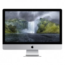 Apple iMac 27‑inch with Retina 5K display