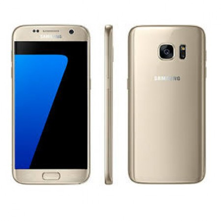 SAMSUNG Galaxy S7 (32GB version)