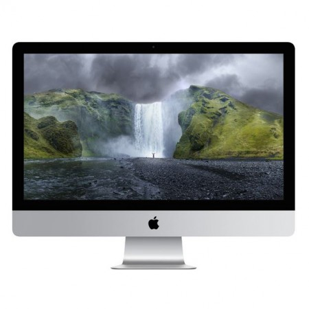 Apple iMac 27‑inch with Retina 5K display
