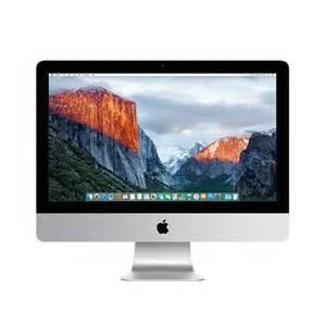 Apple iMac 21.5‑inch with Retina 4K display