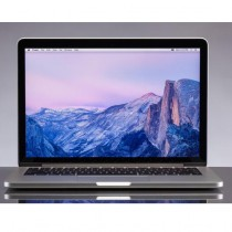 Apple MacBook Pro 13‑inch with Retina display
